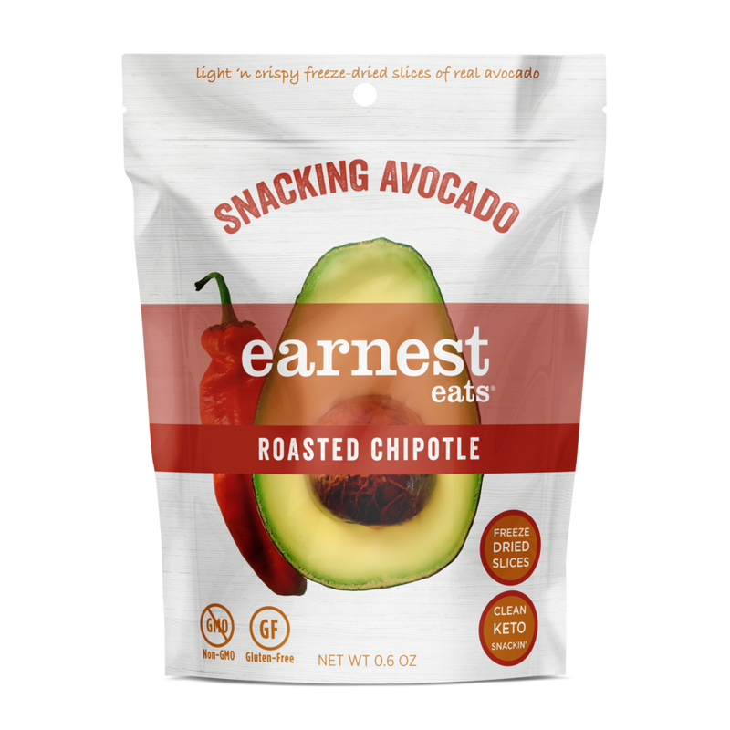 Avocado Slices - Chipotle - 3 piezas