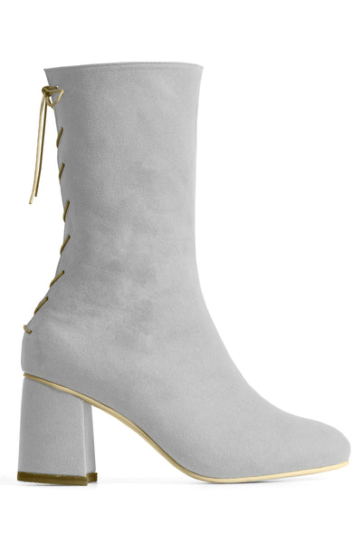 CONVERTIBLE MIDI SOCK BOOT – CINI