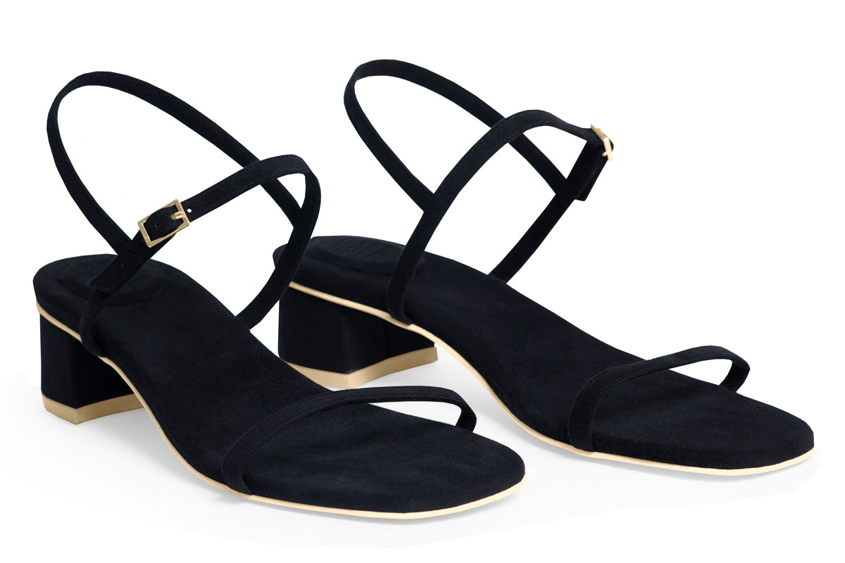 THE MILLI SANDAL – SLOE
