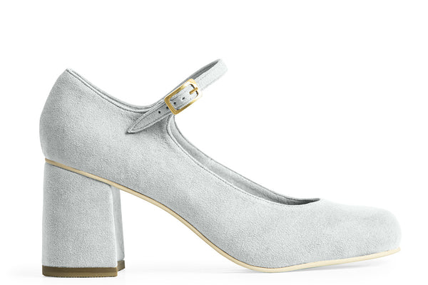 THE SKIPPER HEEL – CINI