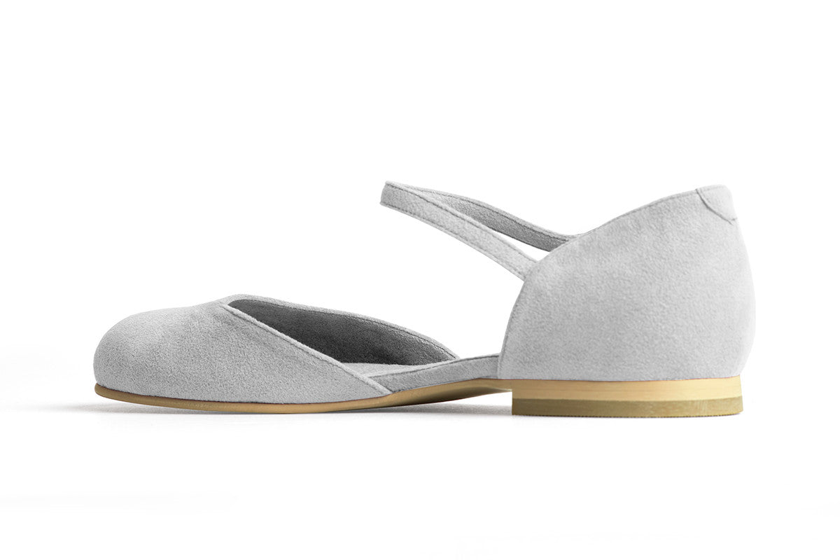 Mary Jane Ballet Flat – Cini