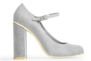 MARY-JANE PUMP – CINI