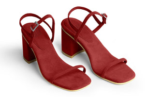 THE SIMPLE SANDAL – RUBY