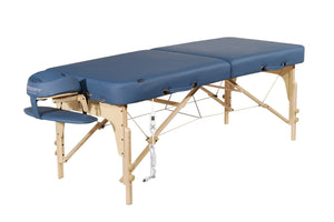 Master Massage PHOENIX Therma-Top Portable Table Package