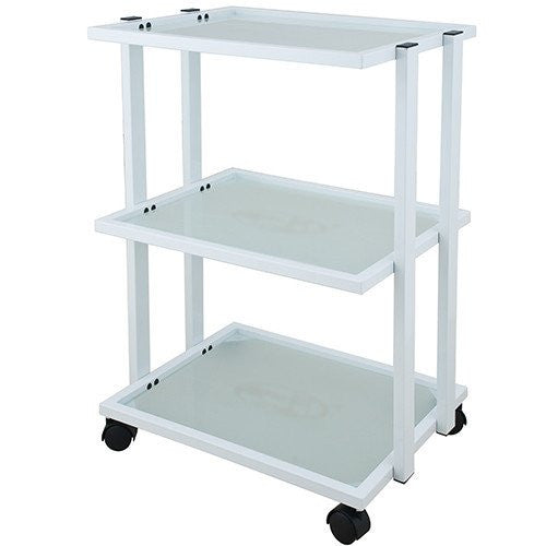 USA Salon & Spa WEET Trolley