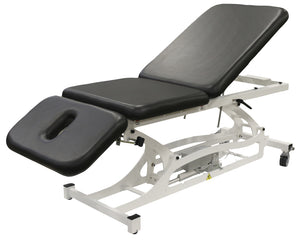 PHS Chiropractic Thera-P Electric Treatment Table