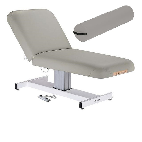 EarthLite EVEREST TILT Lift Massage Table
