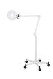 USA SALON & SPA Clara+ Magnifying Lamp