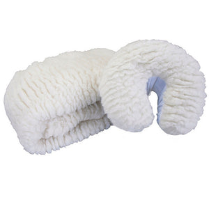 EarthLite Deluxe Fleece Pad Set