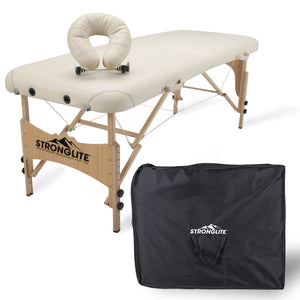 Stronglite SHASTA Portable Massage Table