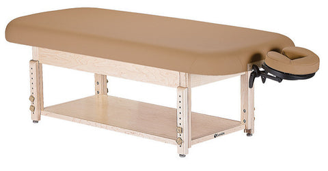 EarthLite SEDONA FLAT Stationary Massage Table