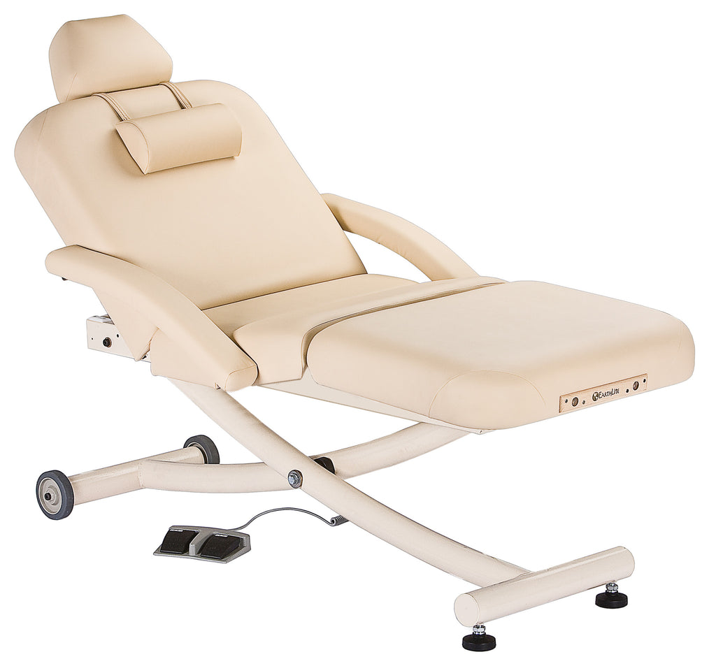 Earthlite ELLORA VISTA SALON Massage Table - Pneumatic Top