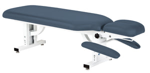 EarthLite APEX STATIONARY Chiropractic Series Massage Table