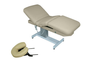 Touch America ARTESIAN Multipurpose Spa Treatment Table