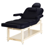 Custom Craftworks AURA DELUXE Stationary Massage Table