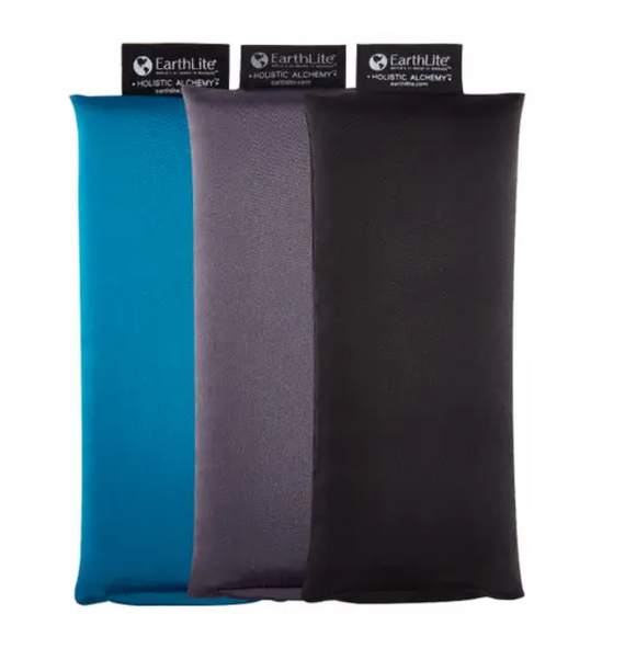 Earthlite HOLISTIC Alchemy™ Therapeutic Eye Pillow
