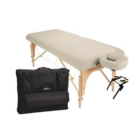 Custom Craftworks Athena Package Massage Table