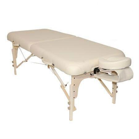 Custom Craftworks Heritage Portable Massage Table