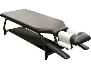 PHS Chiropractic EB8000 Bench with Adjustable Headpiece