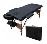 Deco Wave VMAX Ecco Folding Massage Bed