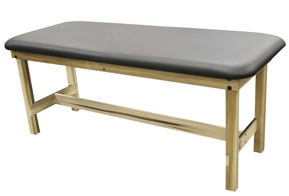 PHS Chiropractic ESSENTIAL Wood Treatment Table