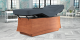 Oakworks Spa MAIA Master's Collection Table
