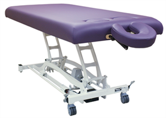 Custom Craftworks HANDS FREE BASIC Therapy Lift Table