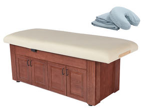 Custom Craftworks M100 Basic Electric Spa Table