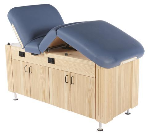 Custom Craftworks M100 Deluxe Electric Spa Table