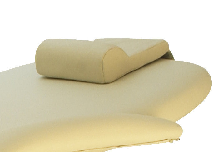 "Touch America FACIAL Neck Bolster (10"" x 3"")"