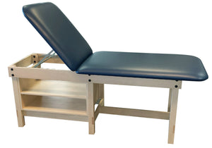 PHS Chiropractic NSK WOOD Treatment table