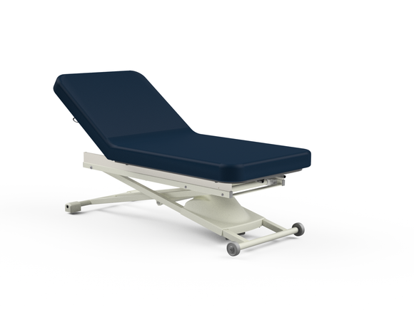 Oakworks PROLUXE Lift-Assist Backrest Top with ABC