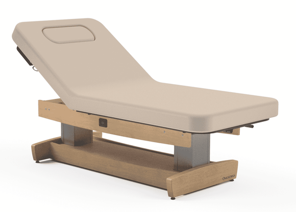Oakworks PERFORMALIFT Lift-Assist Backrest Top with ABC