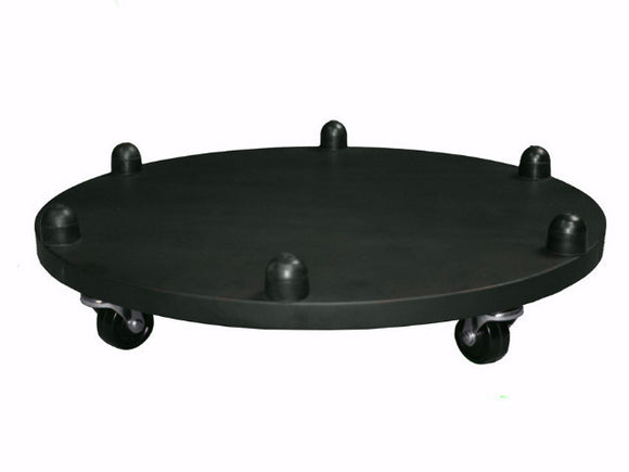 Touch America PEDIBOWL Dolly