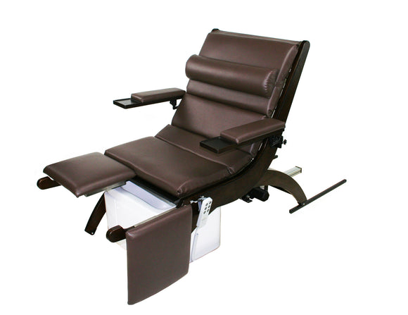 Touch America MOTORIZED BREATH Pedi-Lounge