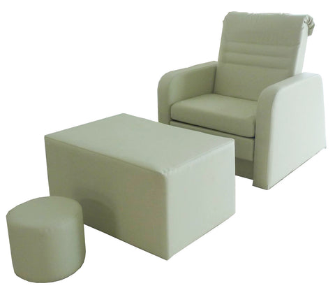 Touch America DESTINY Pedicure Chair