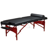 Master Massage ROMA LX Portable Massage Table Package