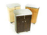 Touch America Timbale Cart w/ SS Top