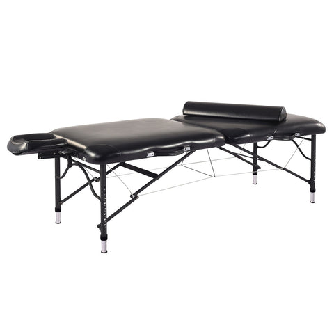 Master Massage STRATOMASTER AIR Portable Massage Table Package
