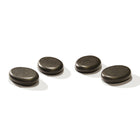 MT Massage Basalt Hot Stone Toe Set 8 Piece Pack