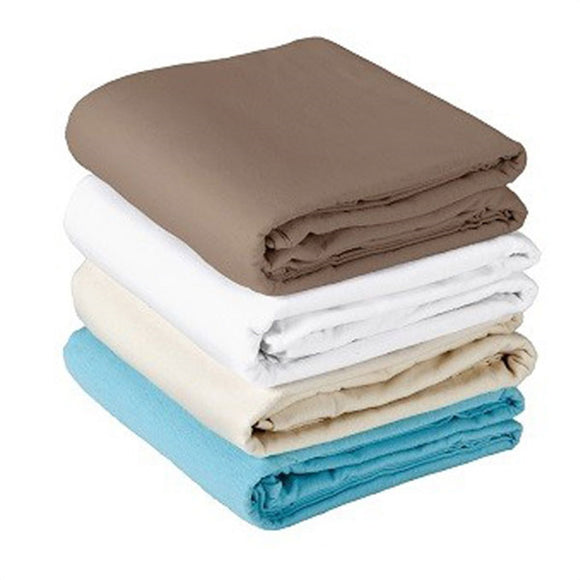 EarthLite Deluxe Sheet Set with Face Hole