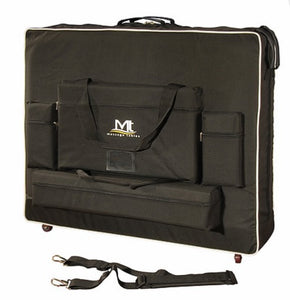 MT DELUXE Carry Case with wheels 30""