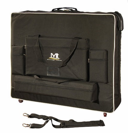 MT DELUXE Carry Case with wheels 30