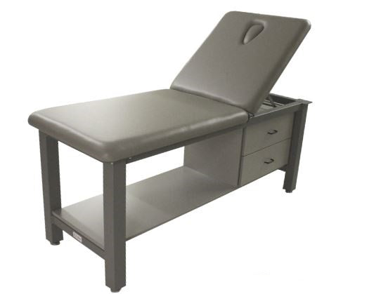 PHS Chiropractic ALUMA Elite Basic Treatment Table