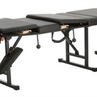 PHS Chiropractic Basic Pro Portable Table