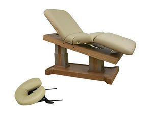 Touch America ATLAS BIOLOGICA Treatment Table