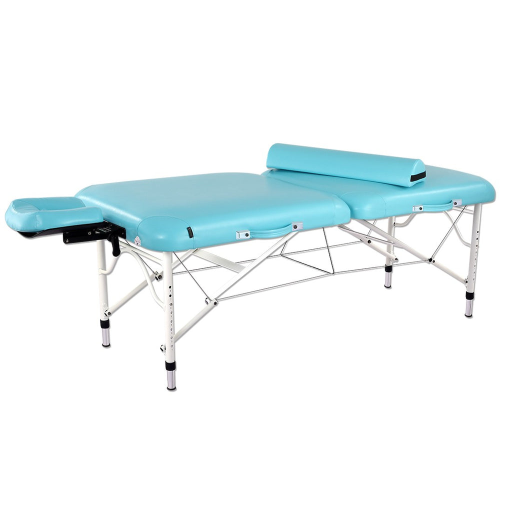 Master Massage CALYPSO LX Portable Massage Table Package