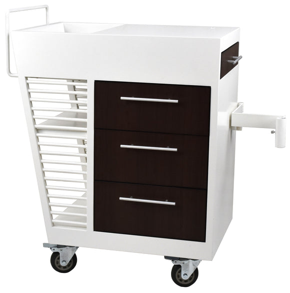 Touch America CONCIERGE Service Cart