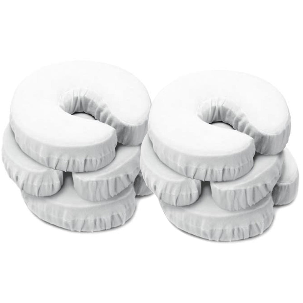Master Massage FLANNEL Pillow Covers (6 pk)