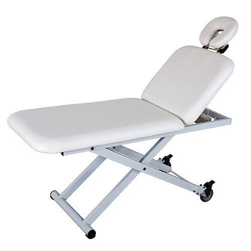 USA Salon & Spa CROP Electric Lift Table